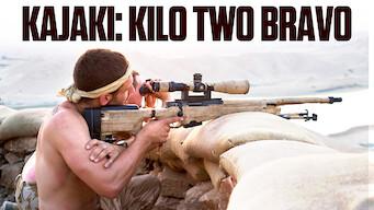 Kajaki: Kilo Two Bravo (2014)
