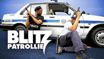 Blitz Patrollie (2013)