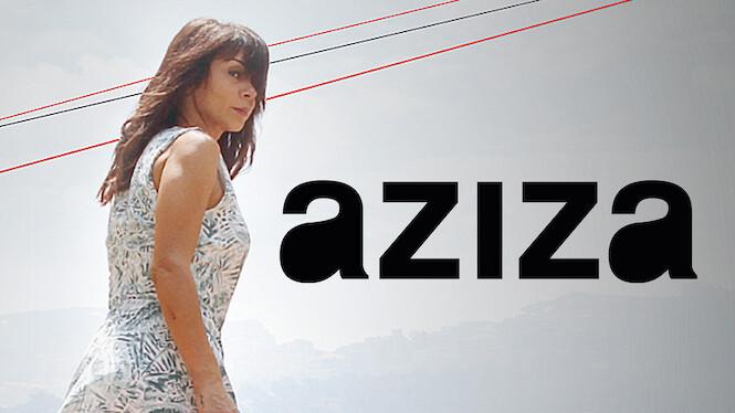 Aziza on Netflix AUS/NZ
