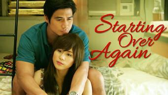Starting Over Again (2014)