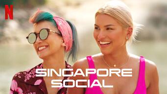 Singapore Social (2019)