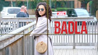 Badla (2019)