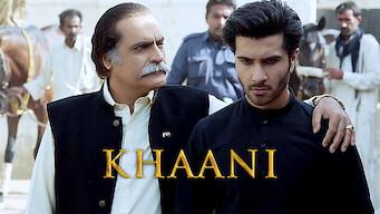 Khaani (2017)