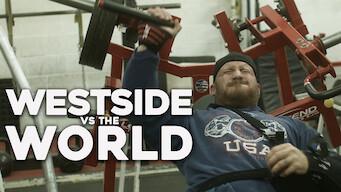 Westside vs. the World (2019)