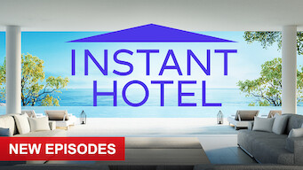 Instant Hotel (2019)