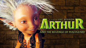 Arthur and the Revenge of Maltazard (2009)