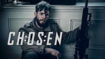 Chosen (2019)