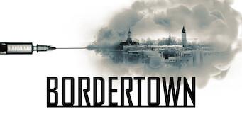 Bordertown (2018)