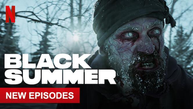 Black Summer on Netflix AUS/NZ