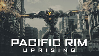 Pacific Rim: Uprising (2018)