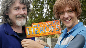 We Can Be Heroes (2005)