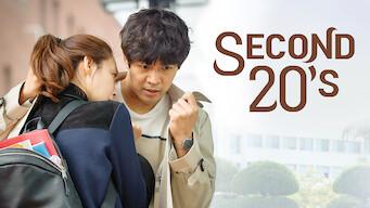 Second 20s (2015)
