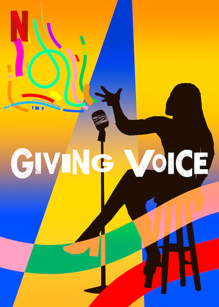 Giving Voice on Netflix AUS/NZ