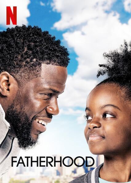 Fatherhood on Netflix AUS/NZ