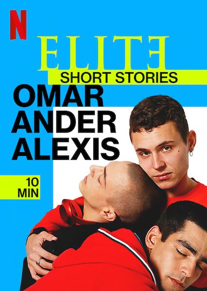 Elite Short Stories: Omar Ander Alexis on Netflix AUS/NZ