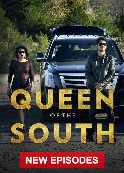 Queen of the South on Netflix AUS/NZ