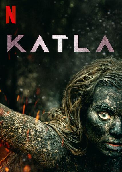 Katla on Netflix AUS/NZ