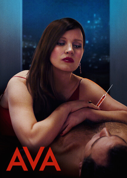 Ava on Netflix AUS/NZ