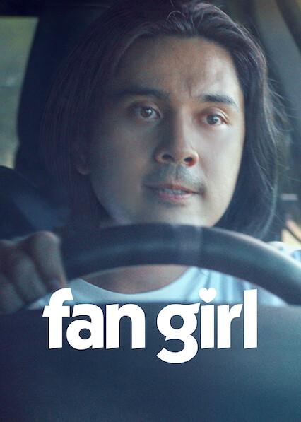 Fan Girl on Netflix AUS/NZ
