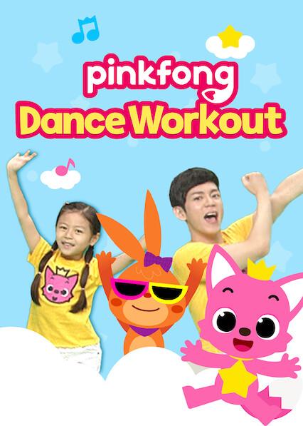 Pinkfong Dance Workout