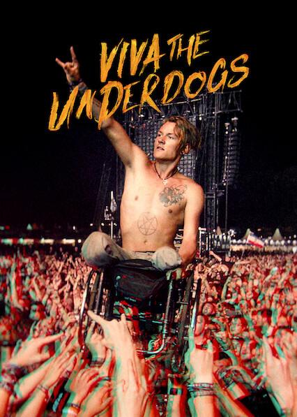 Viva the Underdogs on Netflix AUS/NZ