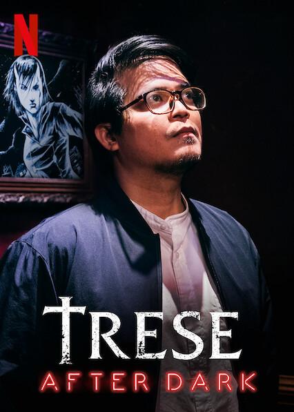 Trese After Dark on Netflix AUS/NZ
