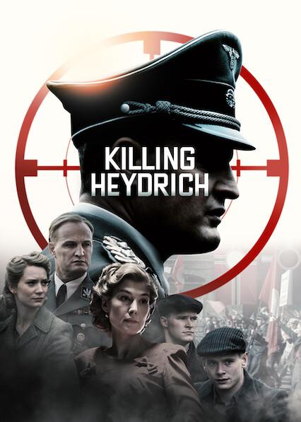 Killing Heydrich