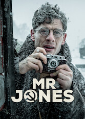 Search netflix Mr. Jones