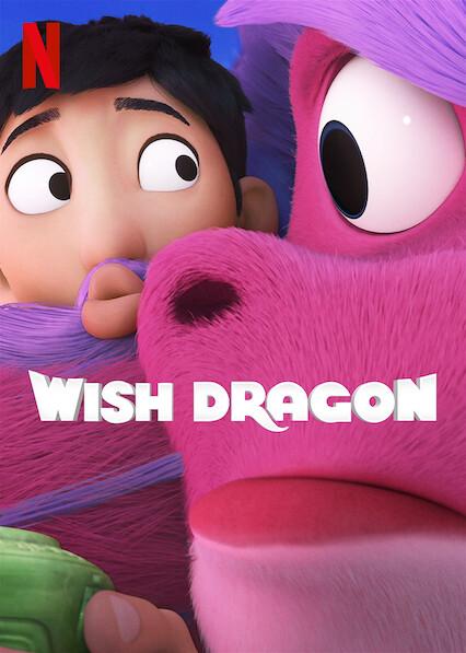 Wish Dragon