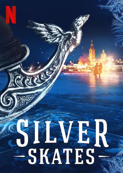 Silver Skates on Netflix AUS/NZ