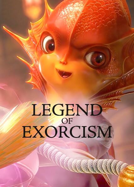 Legend of Exorcism