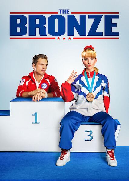 The Bronze on Netflix AUS/NZ